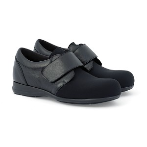 Zapato Unisex Diabetico Pala Lycra