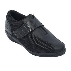 Calzado Señora Lycra Velcro Coco