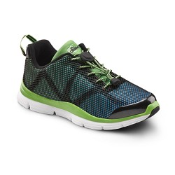 Katy Blue/Green Medium Dr. Comfort
