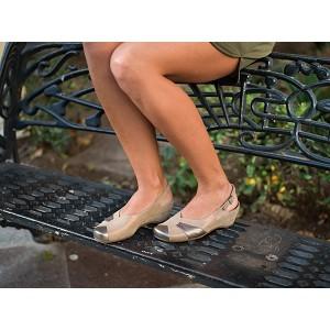 Calzado Señora N. Hermes/Hollywood Bronce/Oicado 2101 Coyvi