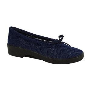 Zapato Salusflex Punto Azul