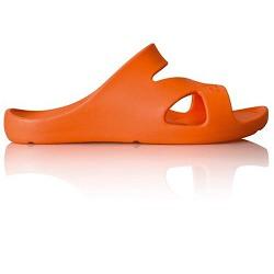 Chancla Aequos Duck Naranja