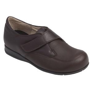 Zapato Señora Combinado Velcro
