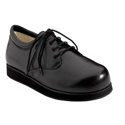 Zapato Unisex Plastazote Negro Ortopedico