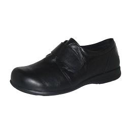 Zapato Unisex Diabetico Pala Piel