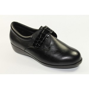 Calzado Señora Lycra Velcro