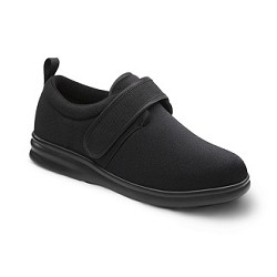 Marla Black Medium Dr. Comfort