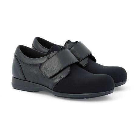 Zapato Unisex Diabetico Pala Lycra C