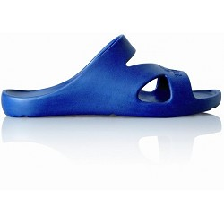 Chancla Aequos Duck Azul Marina