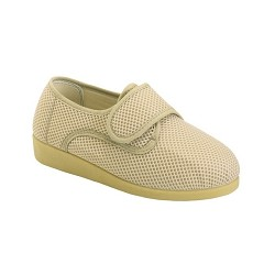 Comoda Velcro Color Beige